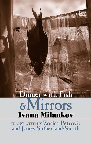 [Dinner with Fish & Mirrors]