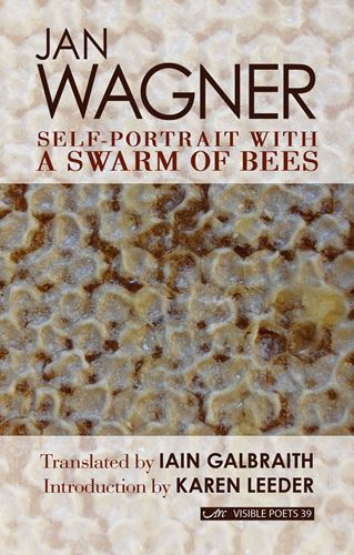 [Self-portrait with a Swarm of Bees]
