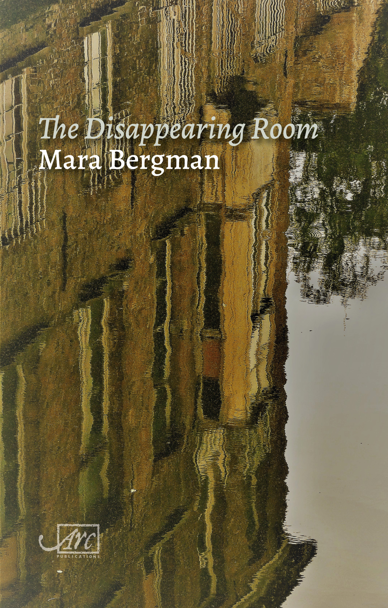 [The Disappearing Room]