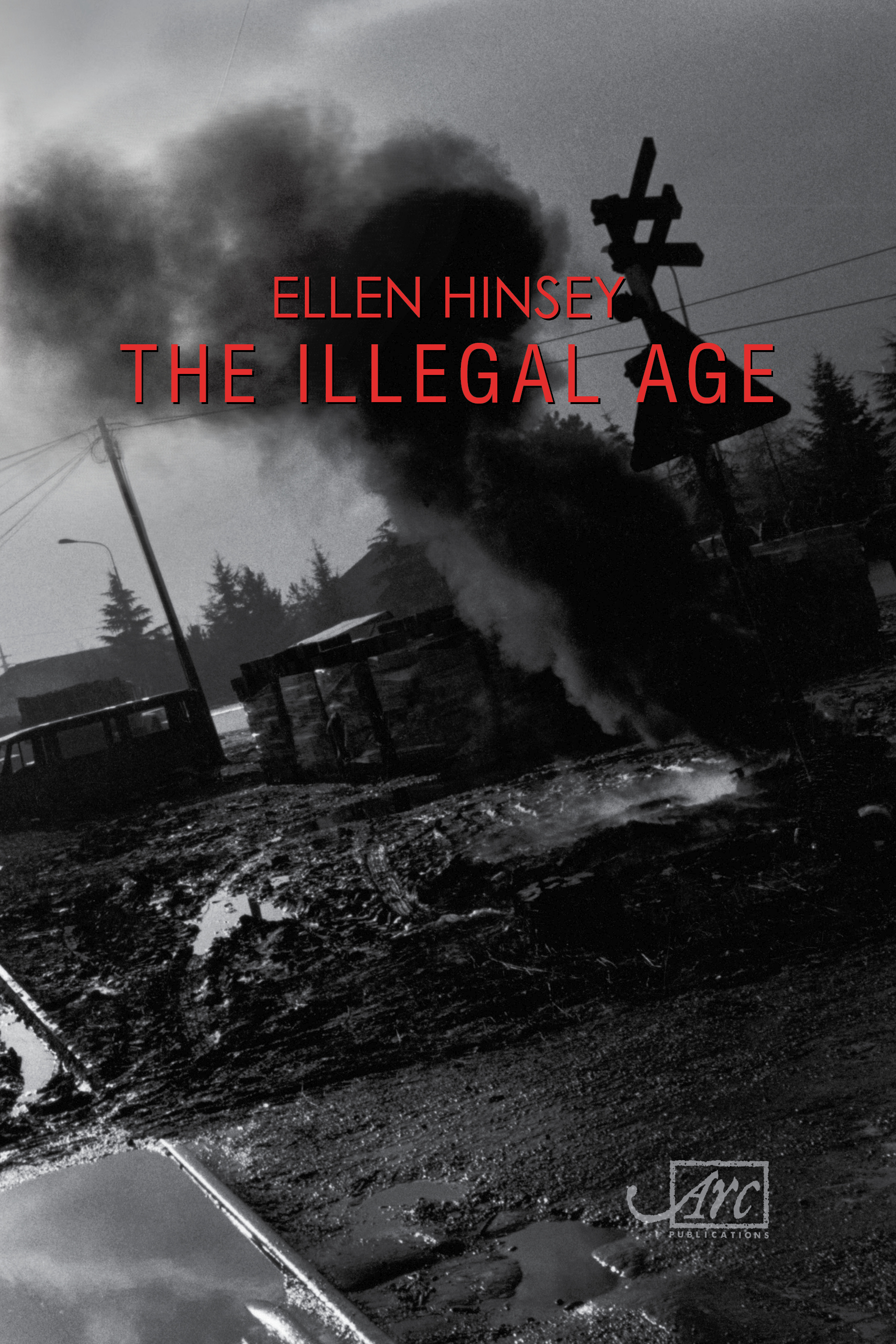 [The Illegal Age]
