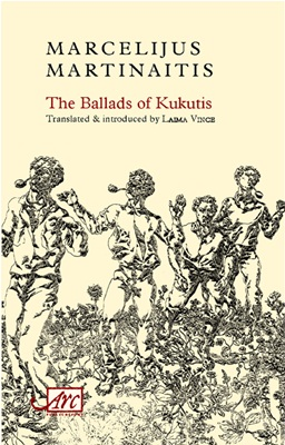 [The Ballads of Kukutis]