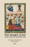 The Bright Rose: Early German Verse 800–1250