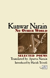 [No Other World: Selected Poems]