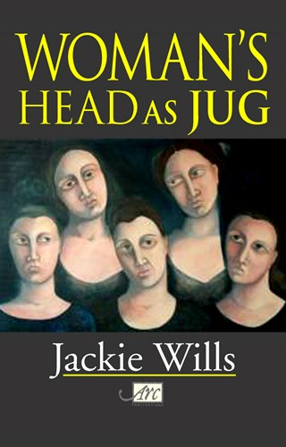 [Woman's Head as Jug]