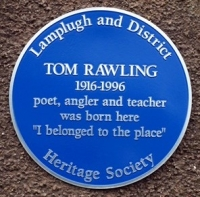 Tom Rawling
